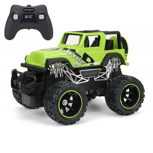 new bright rc car parts with Remote Control Jeeps on Big Pete 4x4 RC Monster Truck additionally 190755081931 as well 790659446 further Rc Trucks At Walmart Remote Control Cars Trucks further 32521039484.