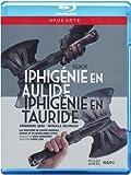 Iphigenie En Aulide / Iphigenie En Tauride [Blu-ray] [Import]