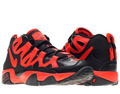brand new 71f5e eda05 Nike Air Slant Mid GS Boys Cross Training Shoes 602812 006 Black 7 M US
