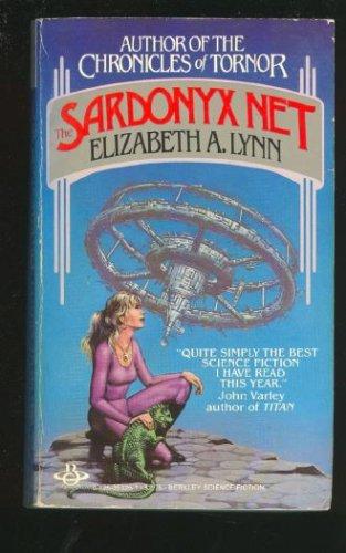 Sardonyx Net, ELIZABETH A. LYNN