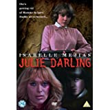 Julie Darling [DVD]by Anthony Franciosa