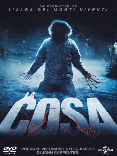 La cosa [IT Import]