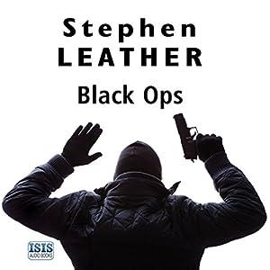 Black Ops Hörbuch