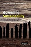 img - for Governing Sustainability (Hardcover)--by W. Neil Adger [2011 Edition] book / textbook / text book
