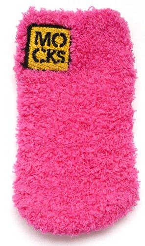 Emartbuy ® Original Mocks rosa Socken / Pouch / Case / Sleeve geeignet für Nokia Lumia 610