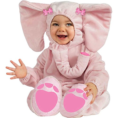 Ella-fun the Elephant Toddler Costume - 12-18 Months