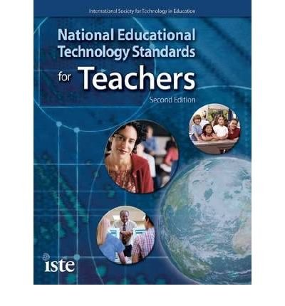 National Educational Technology Standards for Teachers:...