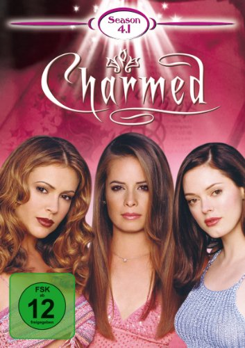 Charmed - Season 4.1 [3 DVDs]