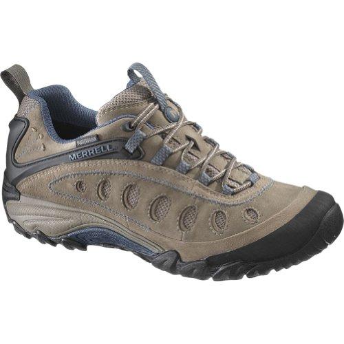 women s merrell chameleon arc 2 waterproof hiking shoes