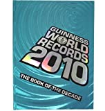 Cover of Guinness World Records 2010 by  1904994490