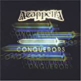 Artwork for Conquerors