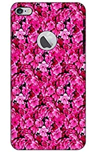 girl Printed Case for iPhone 6