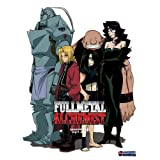 Fullmetal Alchemist - Season 2, Part 1 Box Set ~ Fullmetal Alchemist