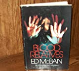 echange, troc Ed McBain - Blood Relatives