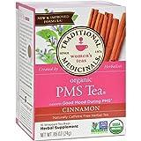 Traditonal Medicinals PMS Tea ,Cinnamon - 16 teabags