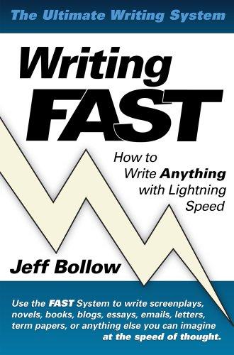 How to write anything john ruszkiewicz e-books
