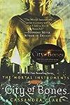 The Mortal Instruments: City of Bones...