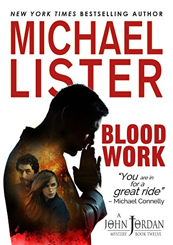 Poignant. Touching. Tragic. Cathartic. Blood Work is much more than a baffling mystery….  BLOOD WORK by Michael Lister is today's Kindle Thriller of The Day