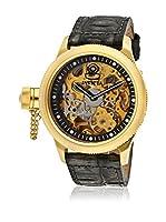 Invicta Reloj mecánico Man Russian Dive 47 mm
