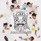 JaaLBUM 02 (ALBUM+DVD) (初回生産限定盤)
