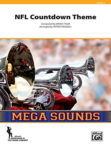 nfl-countdown-theme-marching-band-score
