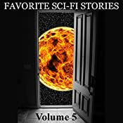 Favorite Science Fiction Stories, Volume 5 | Philip K. Dick, Murray Leinster, Horace Brown Fyfe, H. Beam Piper, Gordon Jarrett, Keith Laumer, A. Bertram Chandler