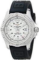 Breitling Men's BTA7438811-G792BKPT3 Colt Analog Display Quartz Black Watch by Breitling