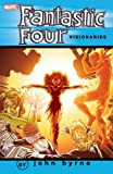 Fantastic Four Visionaries, Vol. 7 (v. 7)