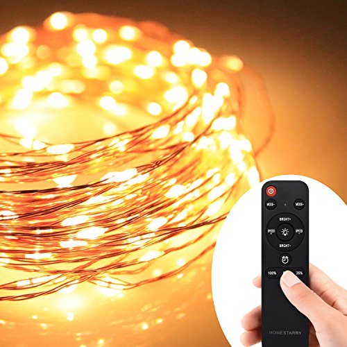 Homestarry® String Lights PRO/ 40Ft / 240 LED