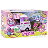 Famosa 700008921 - Autocaravana Pinypon