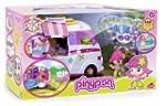 Pinypon Doll Camper Van