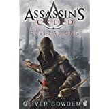 Assassin's Creed: Revelationsby Oliver Bowden