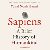 Sapiens (Unabridged)