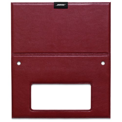 Bose Soundlink Wireless Mobile Speaker Cover (Burgundy Leather)