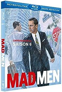 Mad Men - L'intégrale de la Saison 6 [Blu-ray]