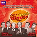 Just a Classic Minute: Volume 7  by Ian Messiter Narrated by Nicholas Parsons, Paul Merton
