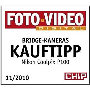 Nikon Coolpix P100 Appareil photo Bridge: Photo
