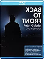 Back To Front - Live In London [Blu-ray] [2014] [NTSC]