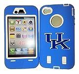 Kentucky IPhone 4/4S Defender Case