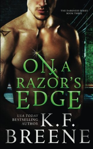On a Razor's Edge (Darkness) (On The Edge Of Darkness compare prices)