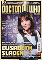 Doctor Who Magazine issue 440 (16th November…