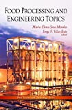 img - for Food Processing and Engineering Topics (Food Science and Technology) book / textbook / text book