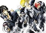 アニメDVD付き「C0DE:BREAKER」第22~24巻限定版予約開始