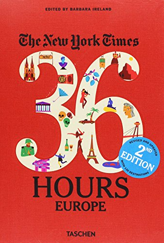 The-New-York-Times-36-Hours-Europe-2nd-Edition