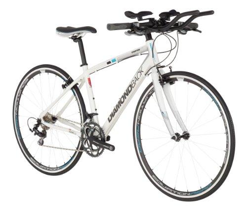 Diamondback 2013 Women's Interval Elite Performance Hybrid Bike