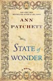State of Wonder (0062074717) by Patchett, Ann