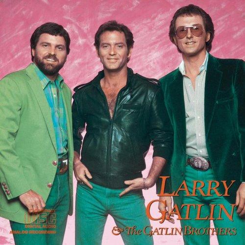 Larry Gatlin & The Gatlin Brothers - Larry Gatlin & The Gatlin Brothers Band - 17 Greatest Hits - Zortam Music