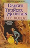 img - for An American Adventure 1-6 Set ** Overland Escape, The Desperate Search, Danger on Thunder Mountain, Secret of the Howling Cave, The Flaming Trap, Terror In The Sky ** book / textbook / text book