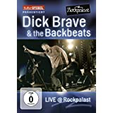 "Dick Brave & The Backbeats - Live at Rockpalast (Kultur Spiegel)von ""Dick Brave and the..."""