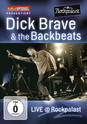 Dick Brave & The Backbeats - Complicated Lyrics MetroLyrics